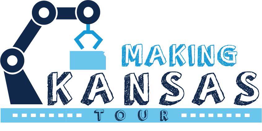 Making Kansas Bus Tour